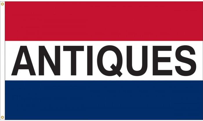 FLAG-ANTIQUES