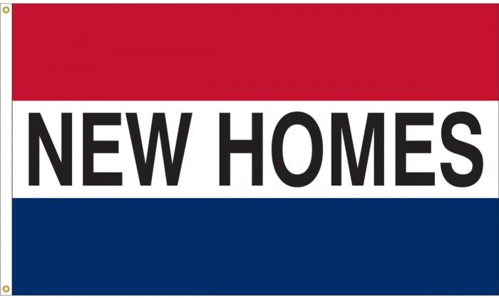 FLAG-NEW HOMES