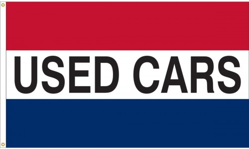 FLAG-USED CARS
