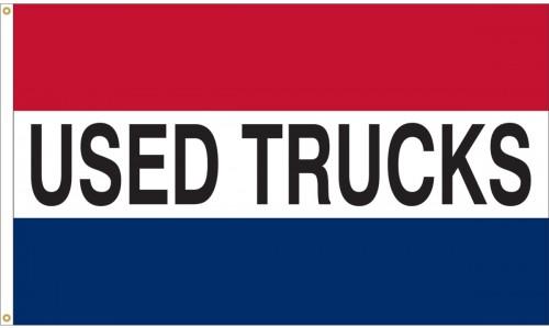 FLAG-USED TRUCKS