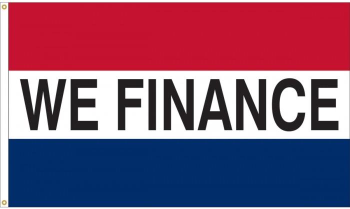 FLAG-WE FINANCE