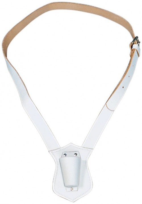 HW-SINGLE STRAP LEATHER CARRYING BELTS