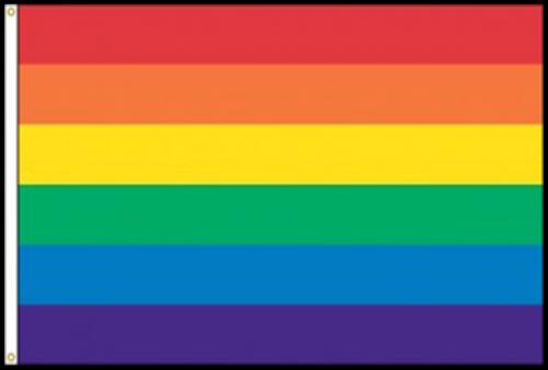 FLAG-RAINBOW