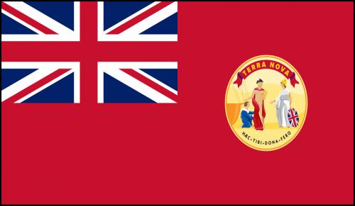 NL Heritage Flag