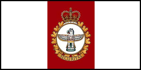 Military Police Flag