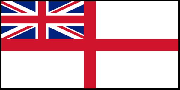 White Ensign Flag
